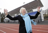 20 Questions on Health &  Fitness: Dame Mary Peters