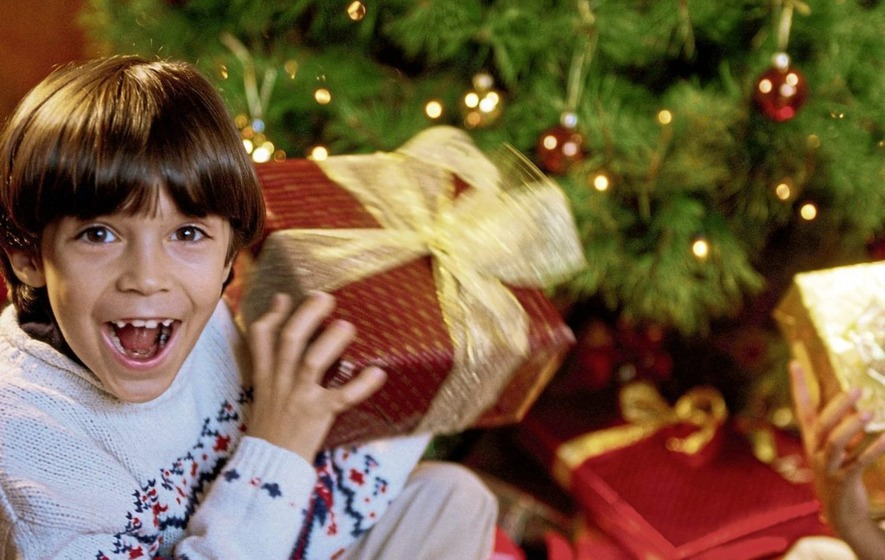 A parent's guide to Christmas presents