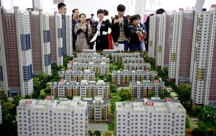 China's housing market – irrational exuberance?