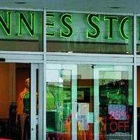 Dunnes Stores now favourite supermarket south of the border