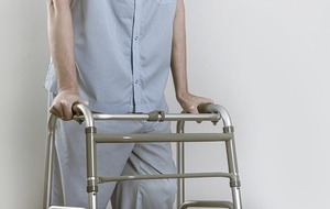 Health trusts intervene to stop nursing home placements