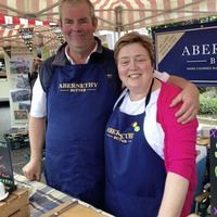 Abernethy Butter secures major Ritz contract