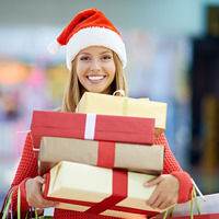 What does the run up to Christmas tell us about the economy?