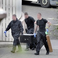Two men to stand trial over hotel bomb plot at Derry PSNI recruitment event