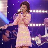 Arts Q&A: Lisa McHugh on Dolly Parton, Bruno Mars and Cecilia Ahern