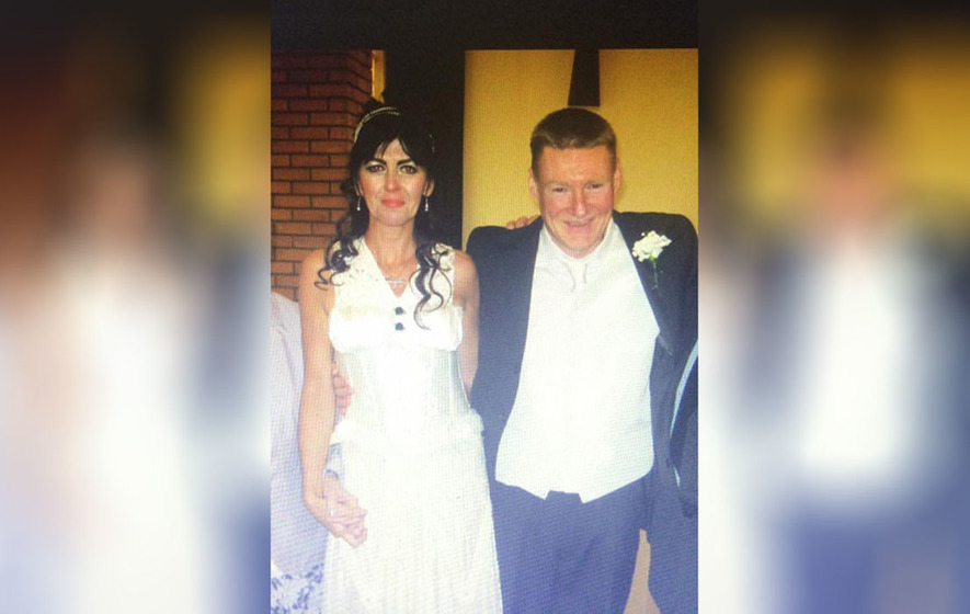 Killer of PSNI constable Stephen Carroll gets married inside Maghaberry jail