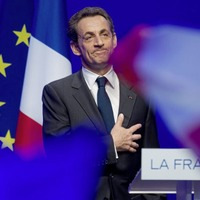 Sarkozy convicted by French court in campaign financing case