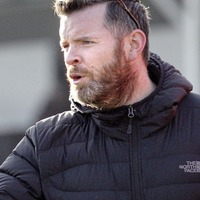 Kilcoo manager Paul McIver wants to match Slaughtneil's Ulster final triumph