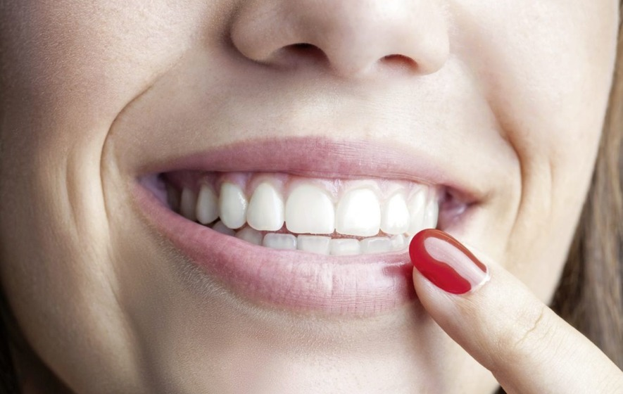 Ask The Dentist: How old is your smile?
