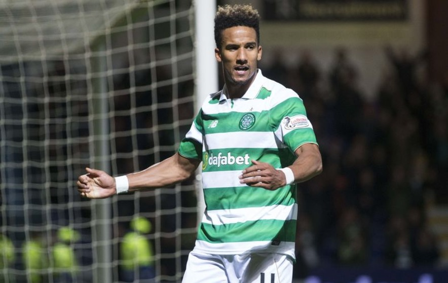 Barcelona in Champions League holds no fear for Celtic says Scott Sinclair