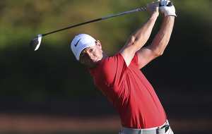 Rory McIlroy has Colin Montgomerie's record in his sights