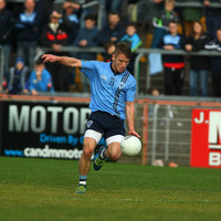 UUJ beat Tralee to make Ryan Cup final