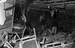 Birmingham bombings victims' families seek Hillsborough-style legal funding