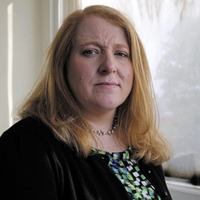 Video: Naomi Long was diagnosed with skin cancer during flag protests