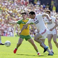 Mark my words, two referees will be needed for matches - Sean Cavanagh