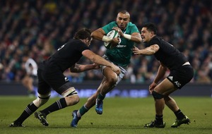 Joe Schmidt will give injured trio every chance to be fit for Australia test