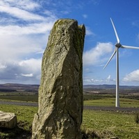 Man (37) dies after landslide on wind turbine farm