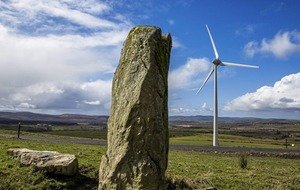Take on Nature: Green light for renewables