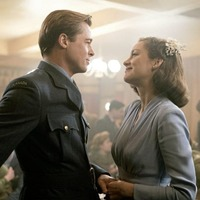 Failed alliance: Brad Pitt and Marion Cotillard underwhelm in Allied