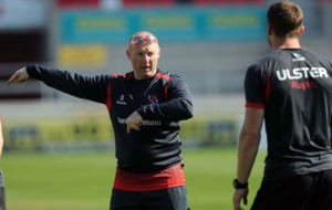 Ulster coach Neil Doak is expecting a tough PRO12 challenge from Zebre