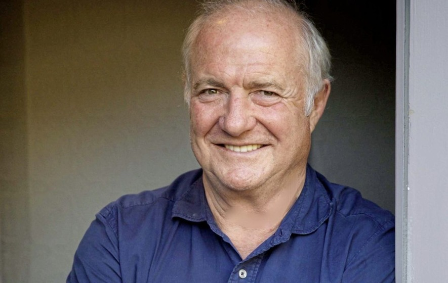 Rick Stein's simple pleasures