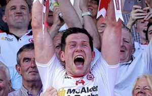 Conor Meyler: League will let Tyrone know where they stand