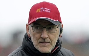 Mickey Harte the man to lead Tyrone back to the top says Conor Meyler