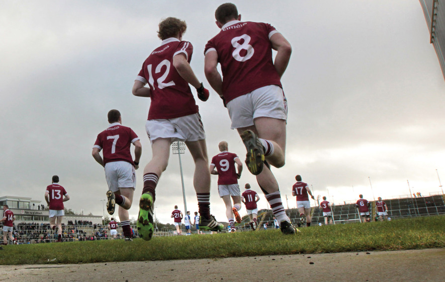 Kevin Madden: GAA's grassroots in danger of being steamrolled by corporate machine