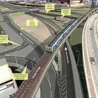 Additional £250m could boost major infrastructure projects