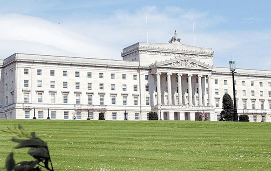 Patrick Murphy: Stormont is emulating noble Irish art of cute hoorism