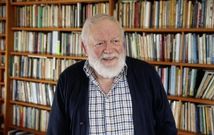 The poetic 'soul' of Michael Longley