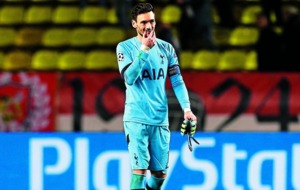 Tottenham frustrated by early exit: Hugo Lloris