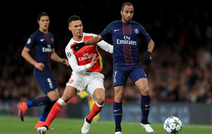 Arsenal miss chance to take top spot as PSG snatch late draw