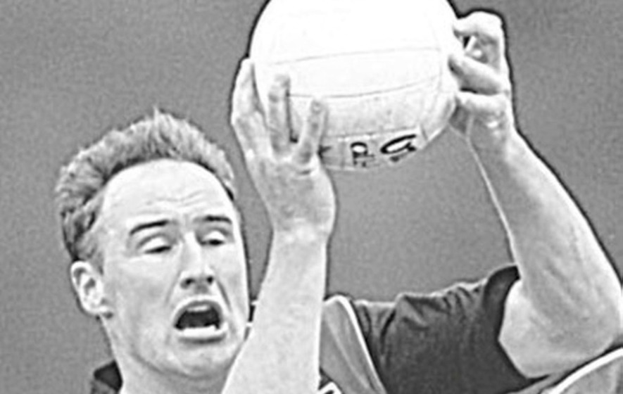 Back in the day: sport shorts from The Irish News on November 24 1996