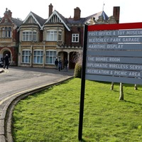 Bletchley Park is going to be home to a new National College of Cyber Security