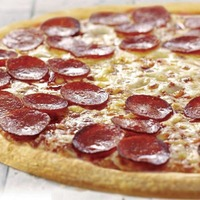 Domino's increases new stores target by 400