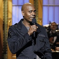 Look forward to: Dave Chappelle Netflix specials