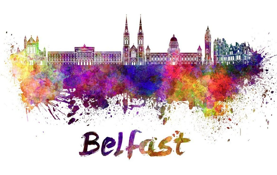Why now's the time to accelerate the transformation of Belfast