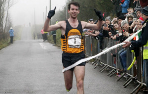 Paul Pollock to compete in National Senior Cross Country Championships