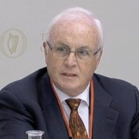 Nama: Sacking adviser Frank Cushnahan 'would have stoked political tensions'
