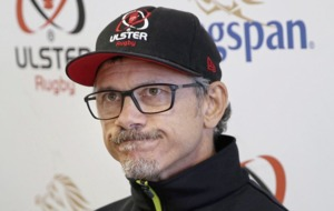 Ulster look to end their PRO12 losing streak against Zebre