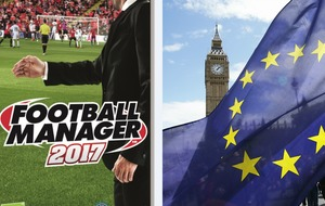 Angry Football Manager fan leaves one-star review after Brexit scuppers his transfer plans