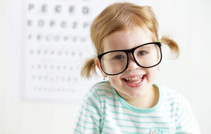 Ask The Expert: Eye tests essential for children