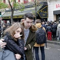 Trial of 20 men accused over 2015 Paris attacks to begin
