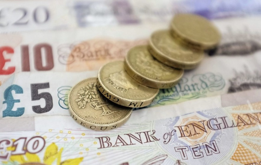 Half a billion pounds of unpaid rates in three years
