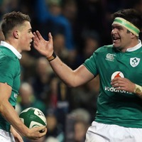 Match facts ahead of Ireland's clash with Australia on Saturday