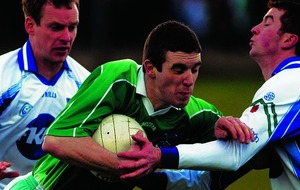 On This Day - Nov 26 2004: Barry Owens and Martin McGrath become Fermanagh's second and third Allstars
