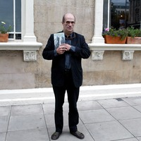 Radio review by Nuala McCann: Magical journey in Barcelona with Colm Toibin