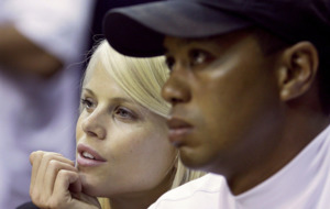On this day - Nov 27, 2009:  Tiger Woods was involved in a car accident which led to revelations about his private life