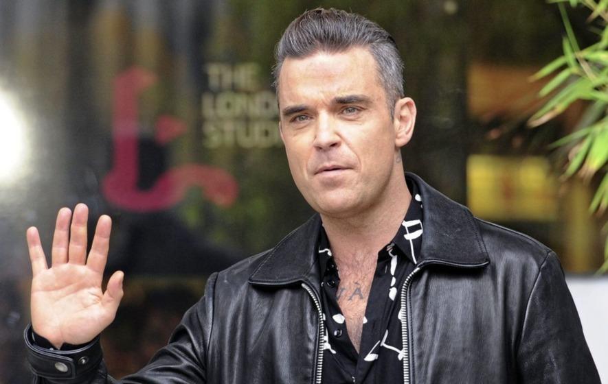 Robbie Williams summer depression: Had a really weird summer